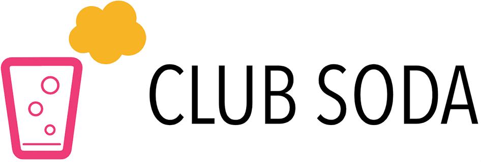 Club Soda Logo