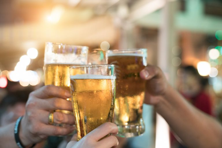 Alcohol Metabolism Could Be Key to Alcohol's Dangers