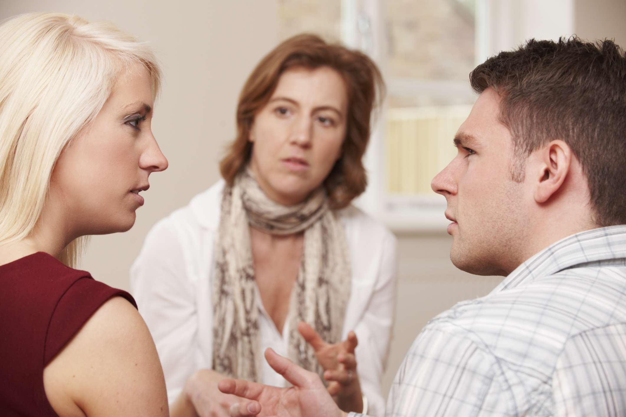 Counseling Helps Marriages In Trouble With Addiction