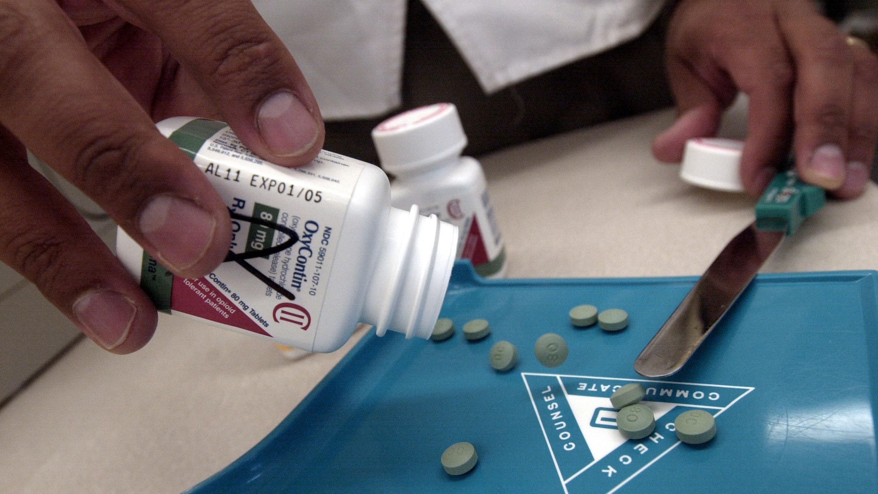 How Long Does Hydrocodone Stay in Your System?