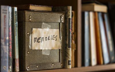Locked up memory