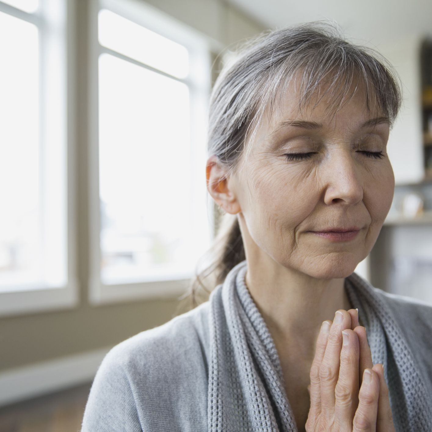 Can Regular Meditation Help You Live Longer?