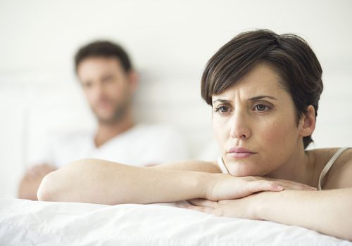 OCD and Intimacy