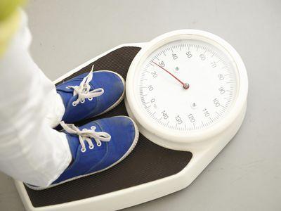 Eating Disorders in Children and Tweens