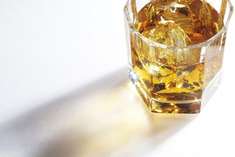 The Danger of Using Alcohol for Pain Relief