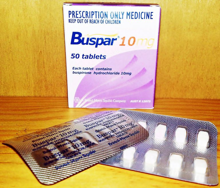 Buspar for Anxiety With Bipolar Disorder