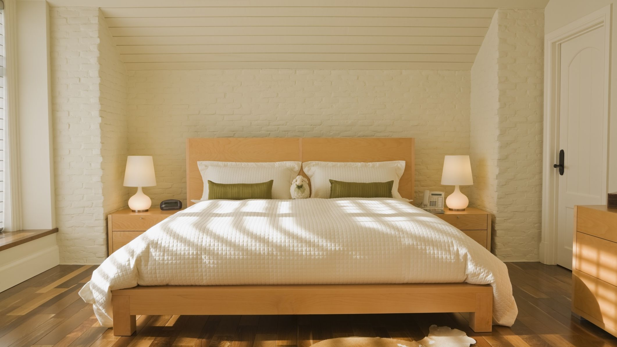 Creating The Ideal Bedroom According To Feng Shui