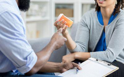 Tardive Dyskinesia: Symptoms, Causes, Diagnosis, and Treatment