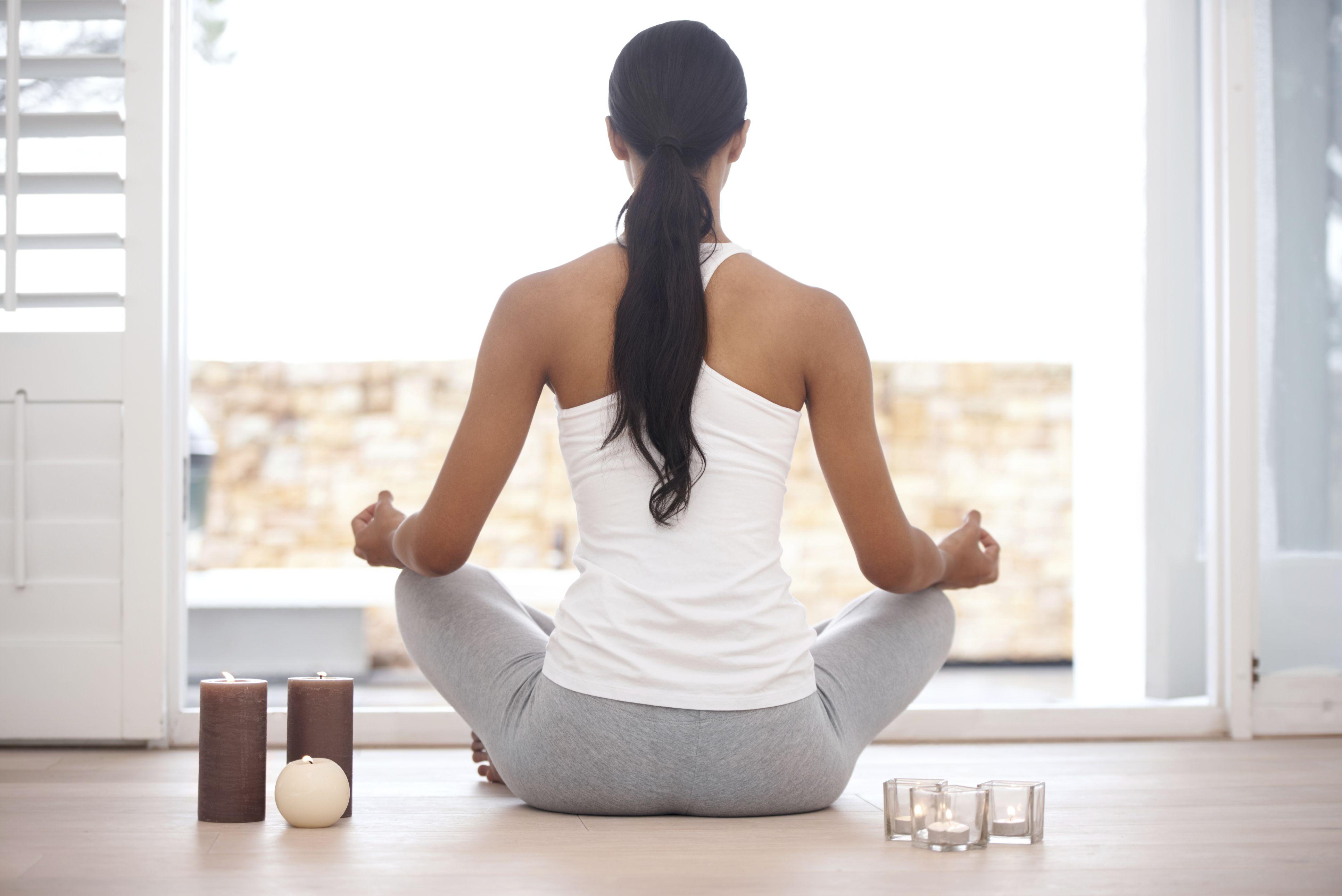 6 Alternative Treatments for High Blood Pressure