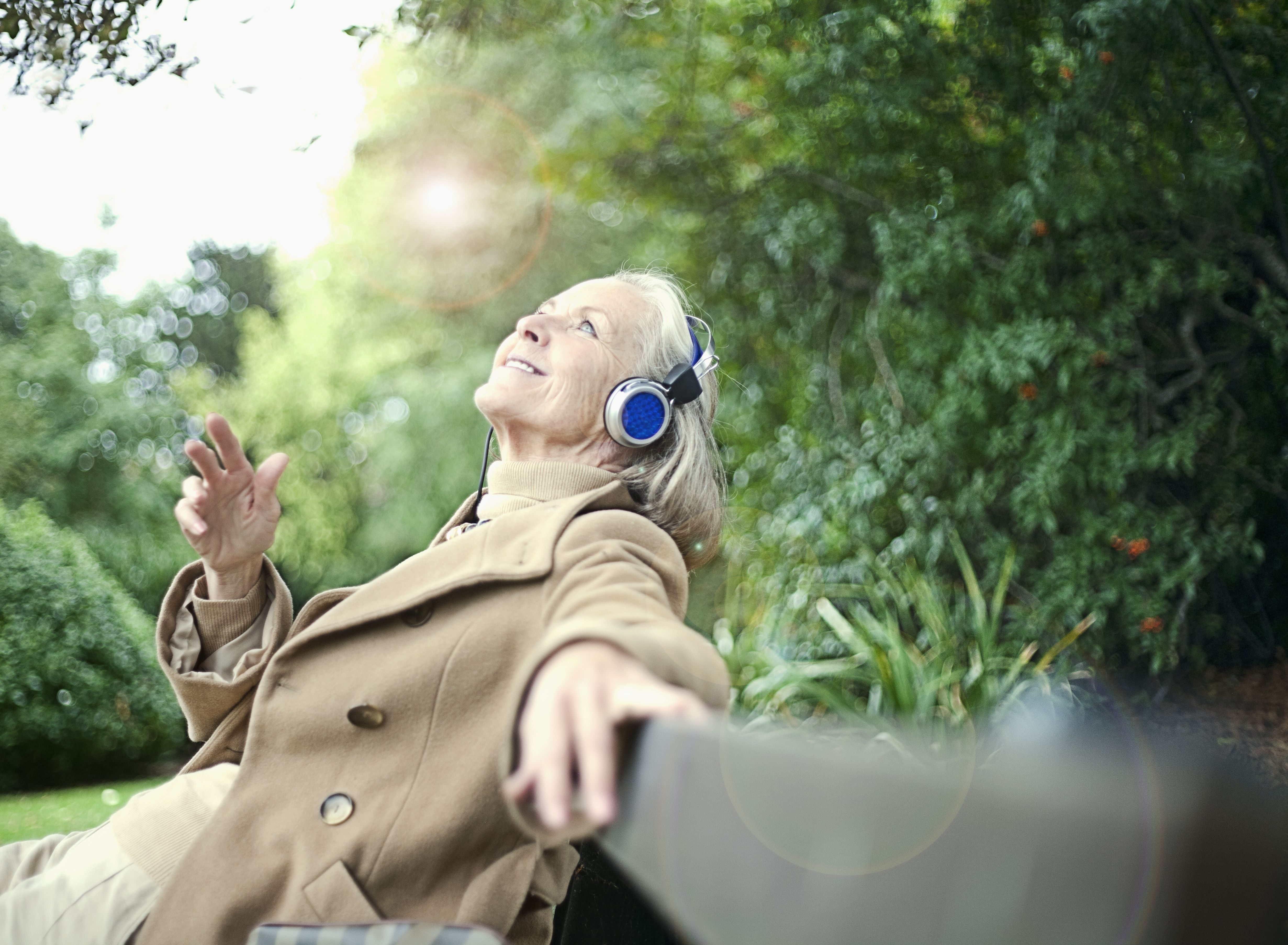 The Surprising Psychological Benefits of Music