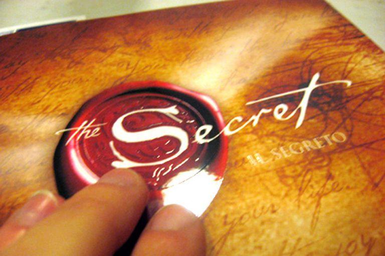 the secret book by rhonda byrne pdf