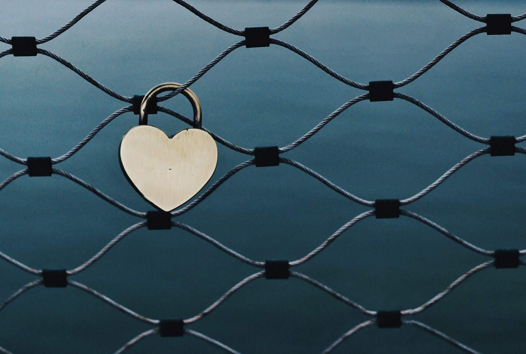 Setting boundaries can create greater closeness.