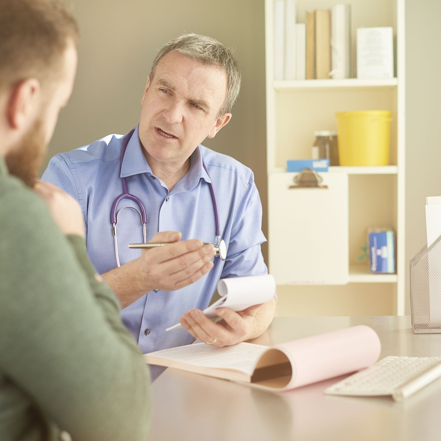 Types of Borderline Personality Disorder Medications