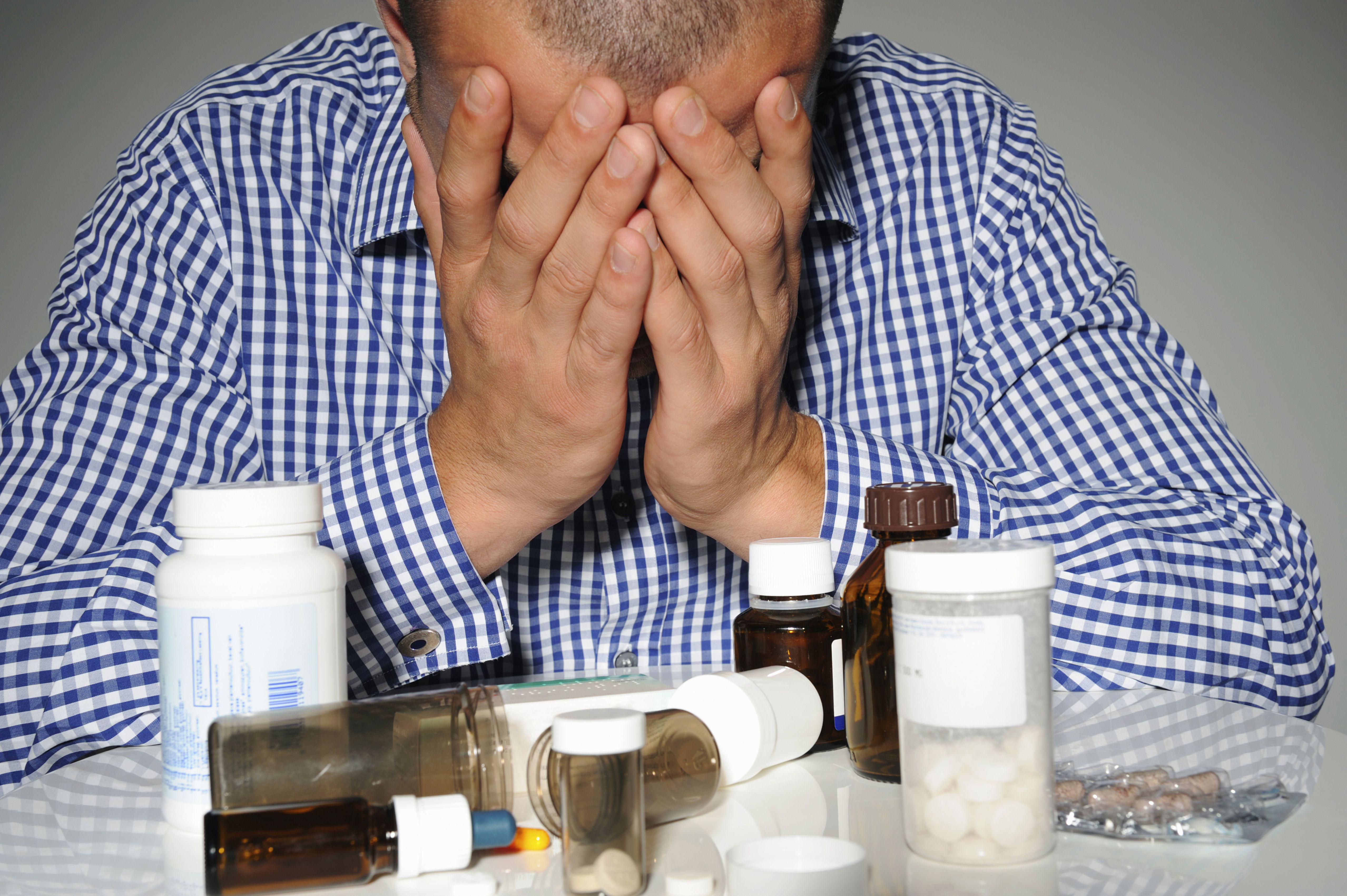 Простатит лечение и алкоголь влияет ли кофе на простатит