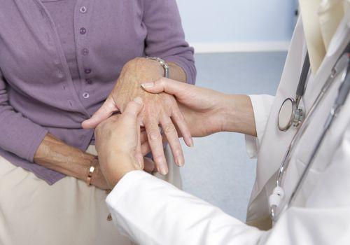 Ptsd And Rheumatod Arthritis