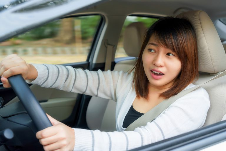 Fear Of Driving >> What Is The Fear Of Driving
