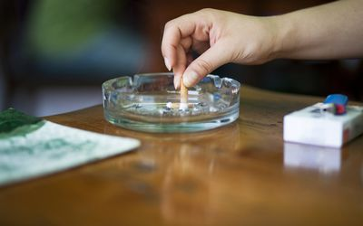 making cigarettes illegal pros cons