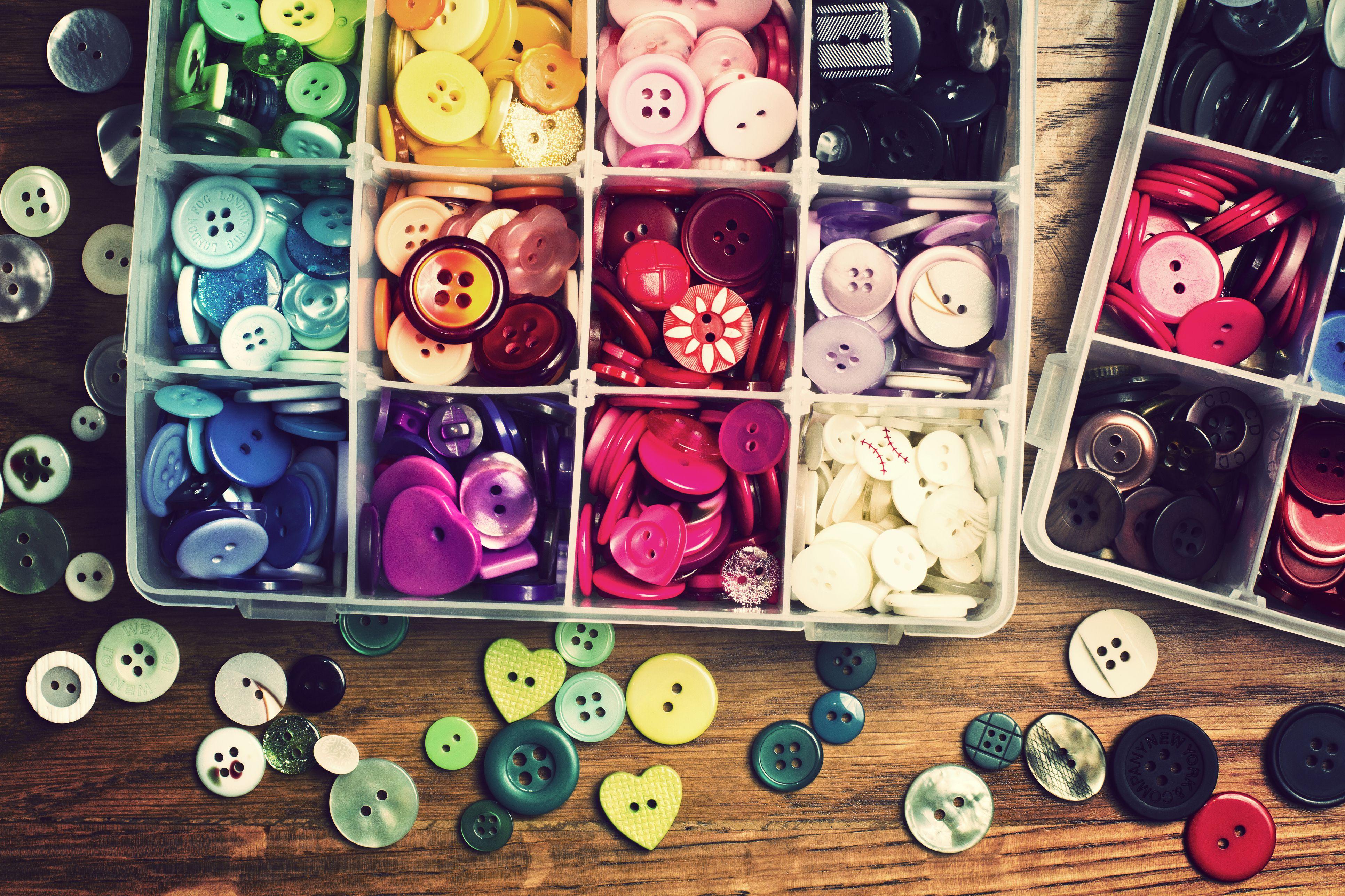 Understanding The Fear Of Buttons
