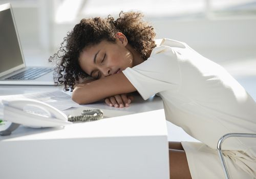Power naps improve memory