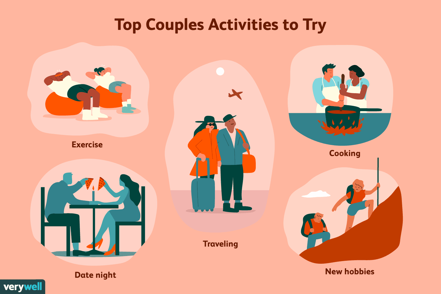 15 Fun Things Couples Should Do Together Right Now