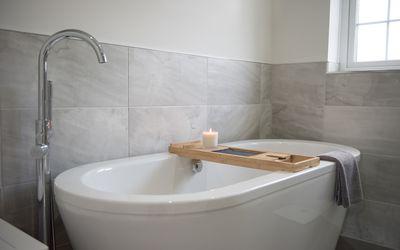 Best Bathtub Trays