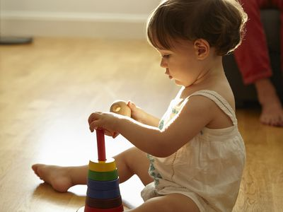Cognitive Milestones in Early Childhood