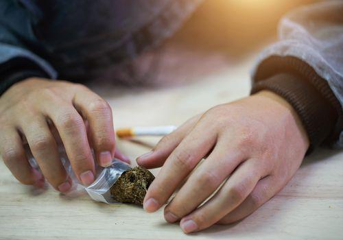 Marijuana,Drugs