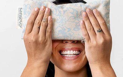 Best Eye Pillows