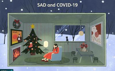 SAD and COVID