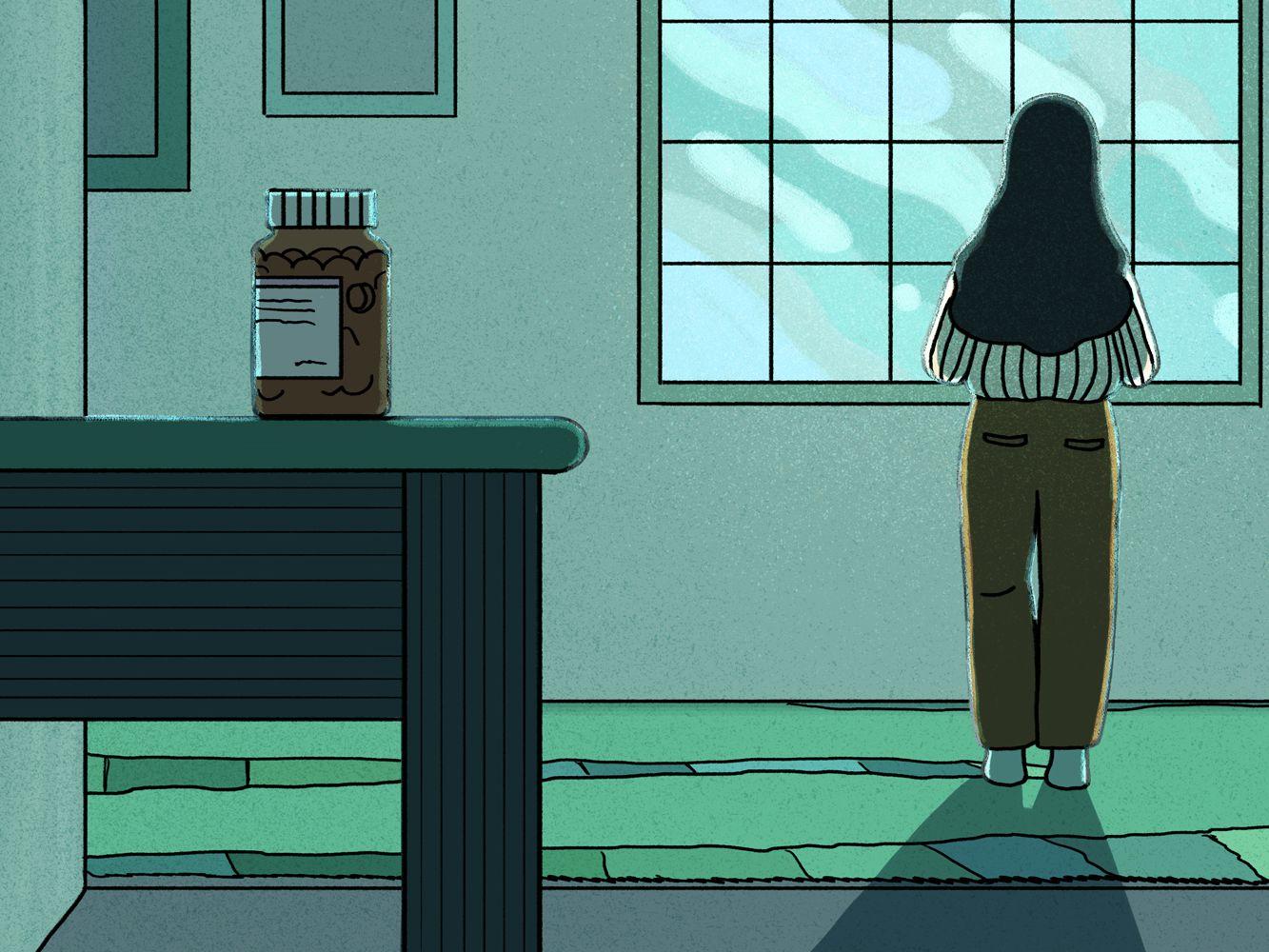 Ways to treat depression without medication
