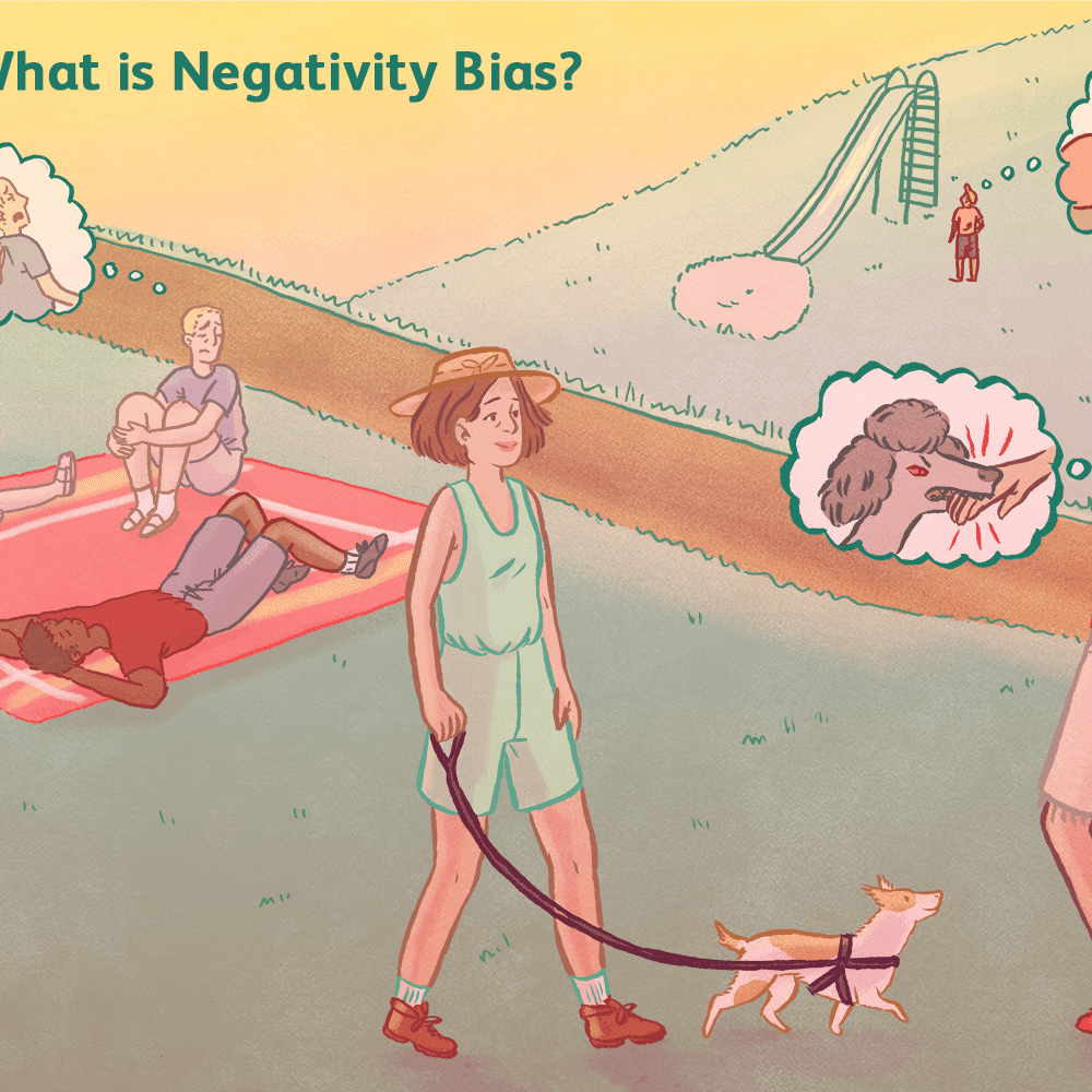 What Is the Negativity Bias?