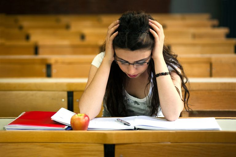 A Teachers Struggle With Student Anxiety >> Test Anxiety Symptoms Causes And Treatments