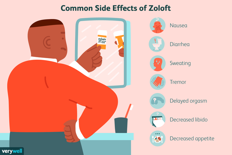 Precautions You Should Take Before Taking Zoloft