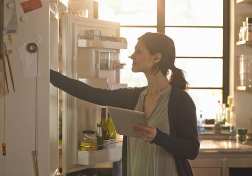 Meal Planning in Eating Disorder Recovery
