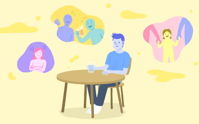 exploring your relationship with alcohol