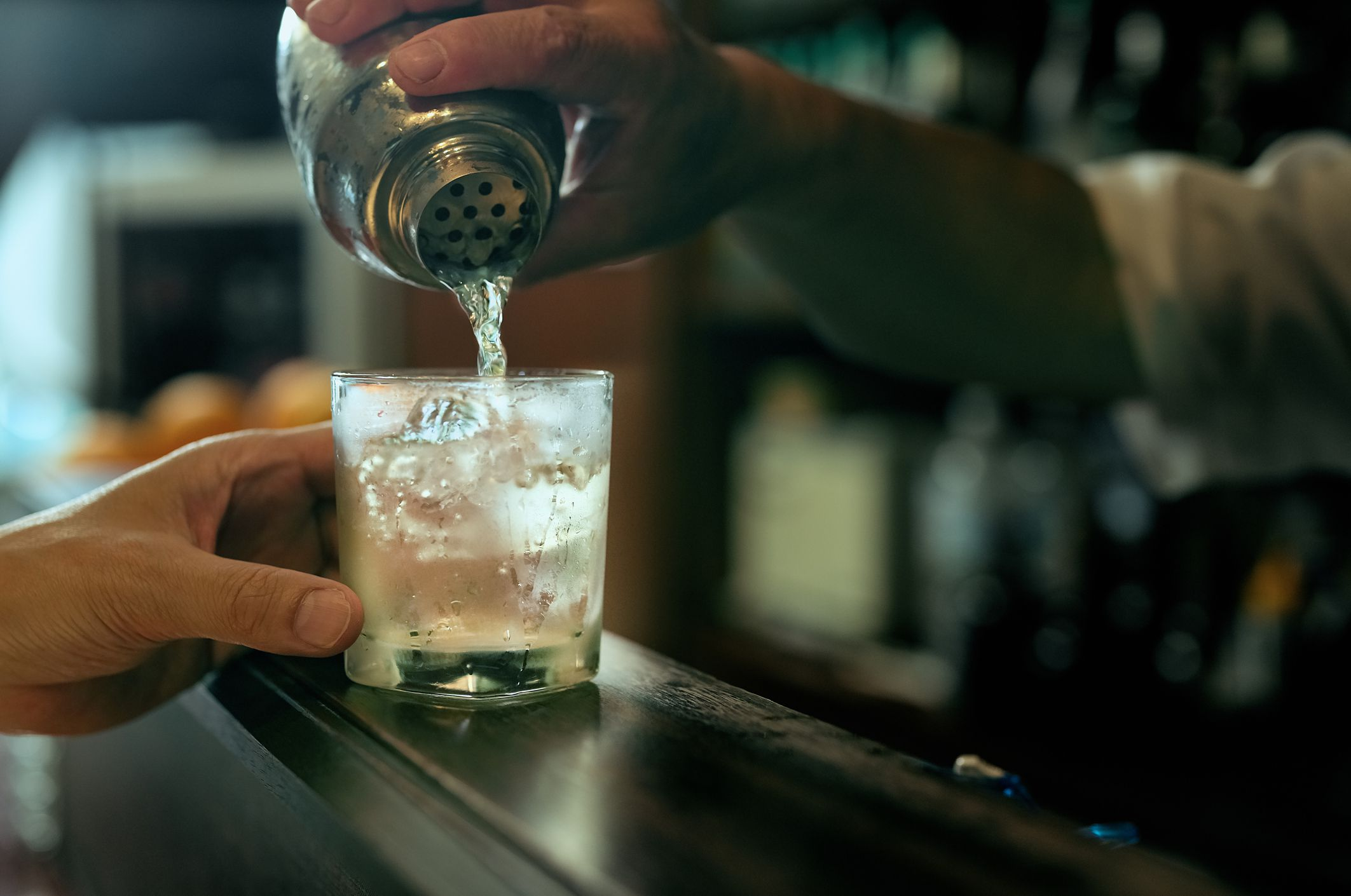 How Alcohol Can Impair the Body's Hormone System