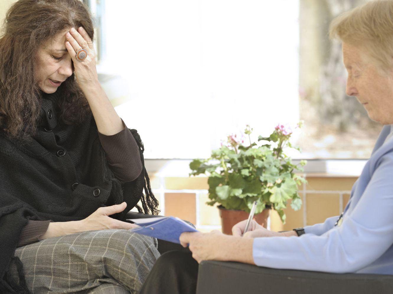 How Clinical Interviews Help Diagnose Mental Illness