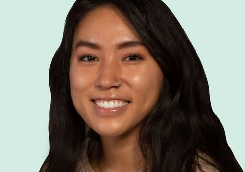 Tori Zhou