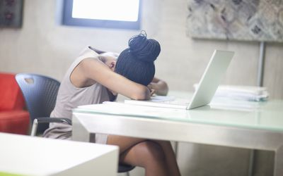 Working with social anxiety disorder can be a struggle.