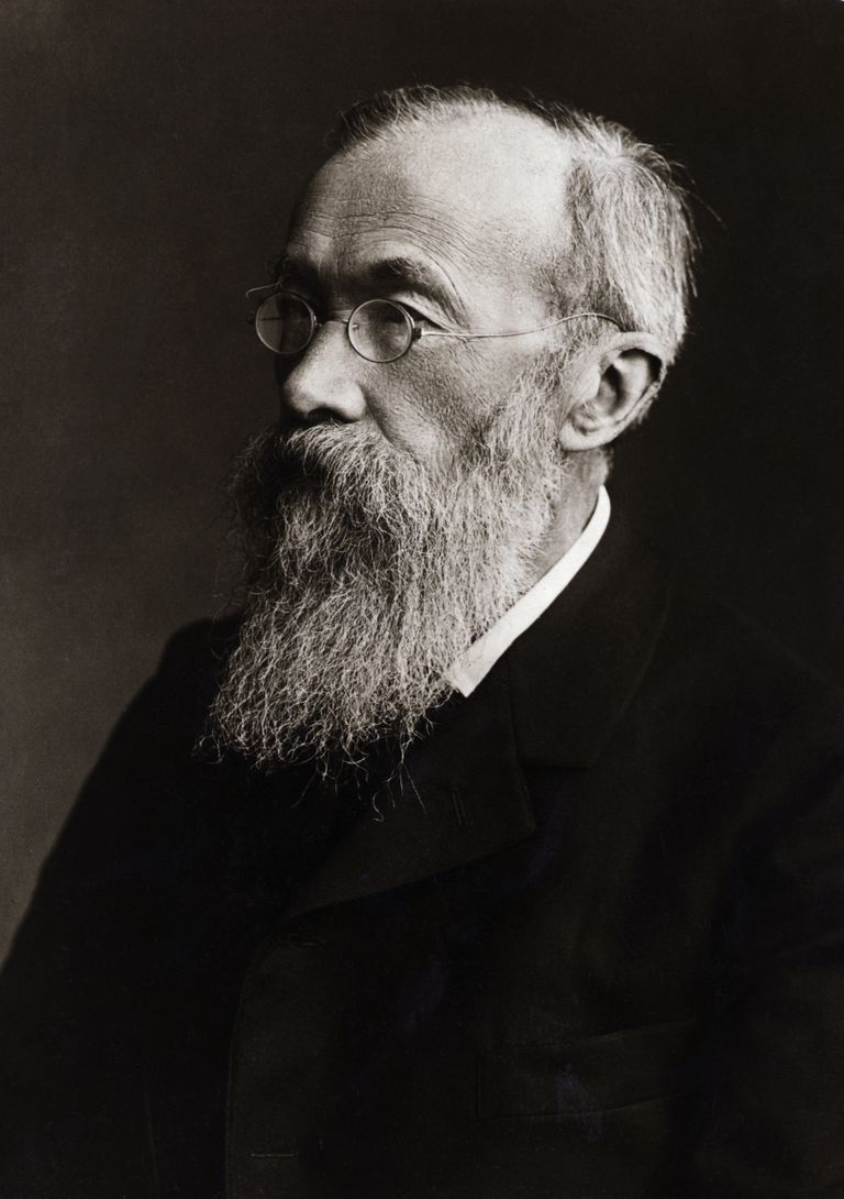 Wilhelm Wundt Biography