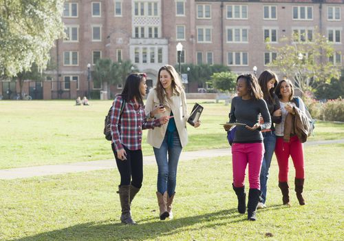 Eating Disorders in College
