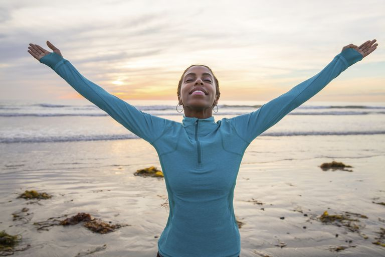 Energy Healing for Depression