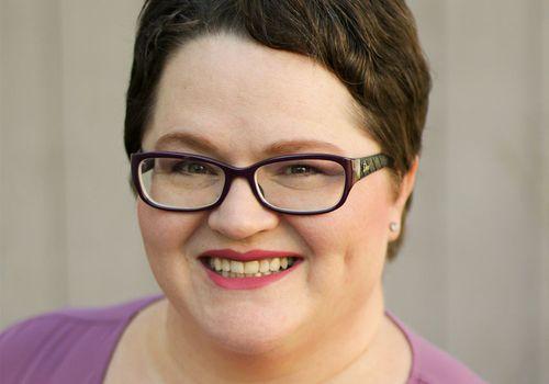 Adrienne Dellwo
