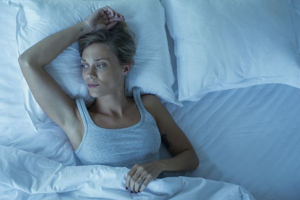 Sleep disturbances worsen depression.