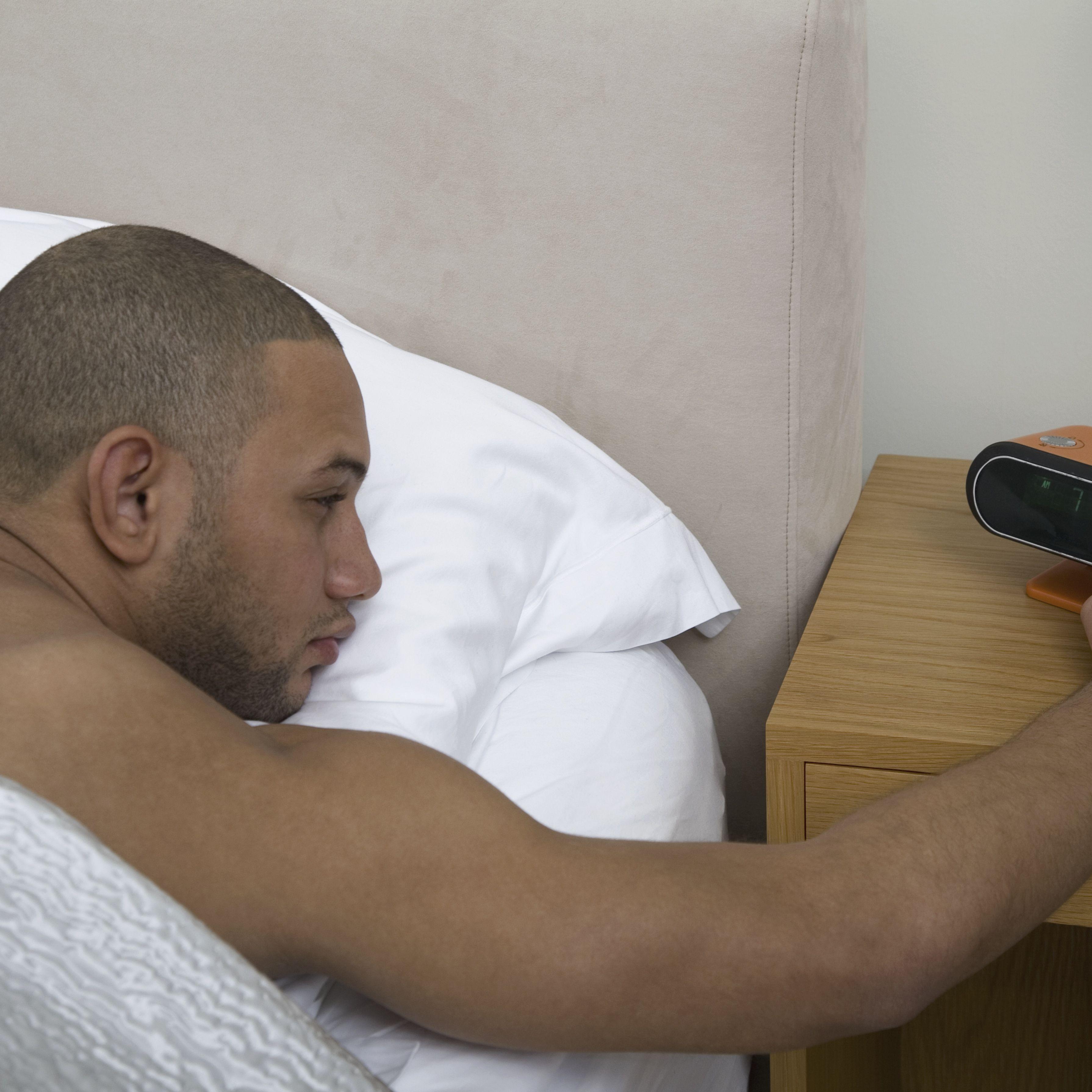 How Sleep and Bipolar Disorder Interact