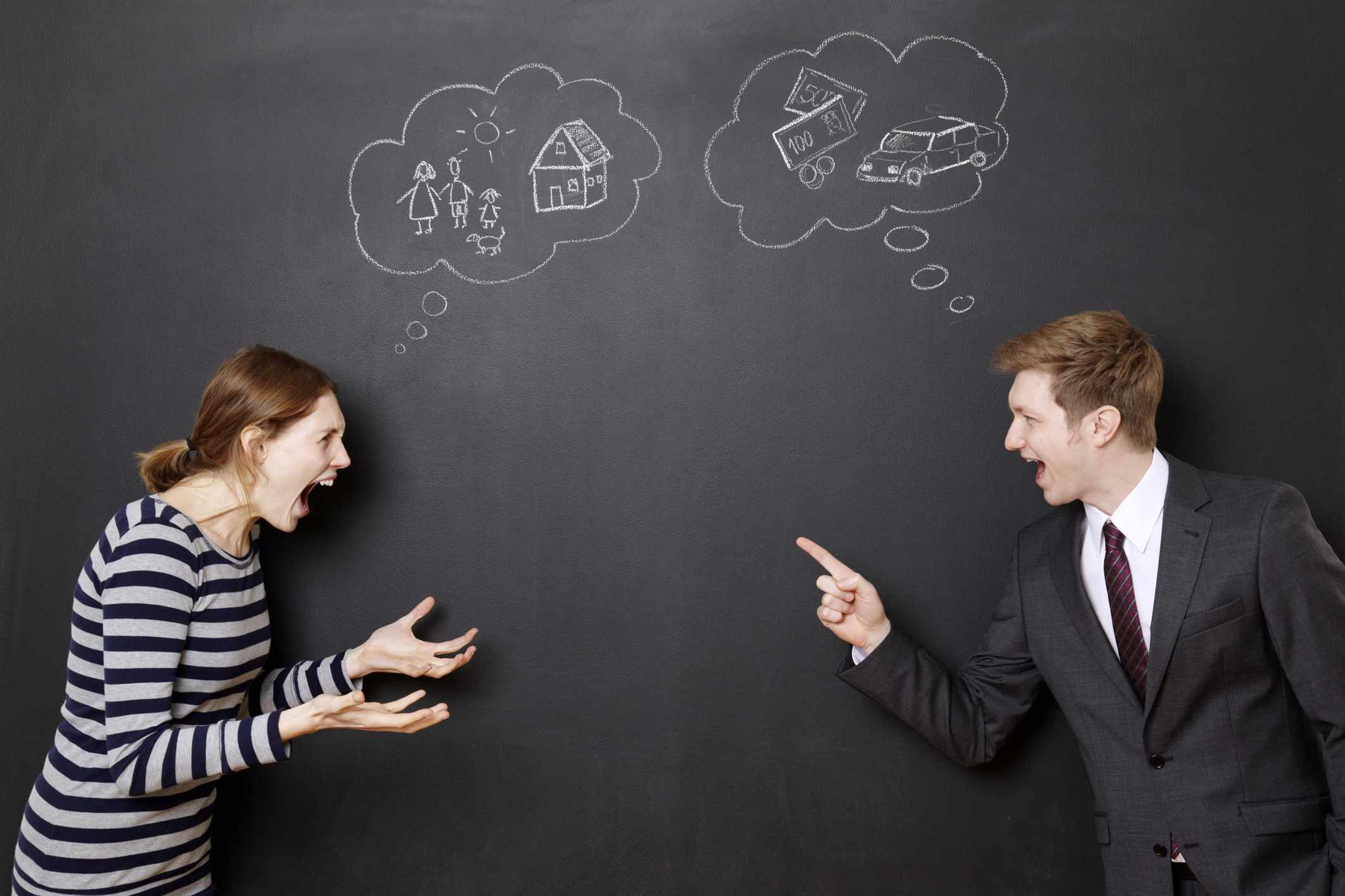 Conflict Resolution Mistakes to Avoid