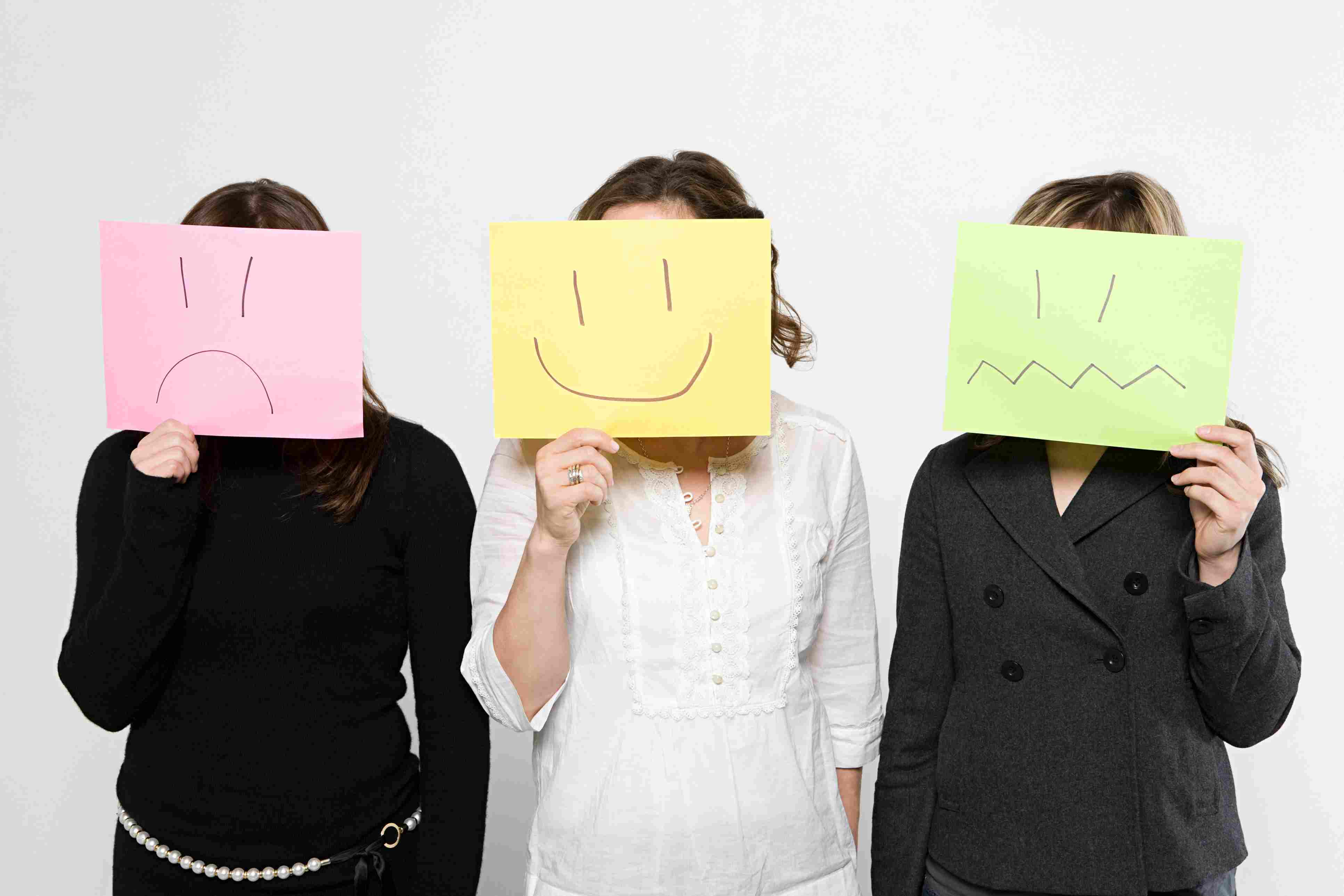 5 Components Of Emotional Intelligence