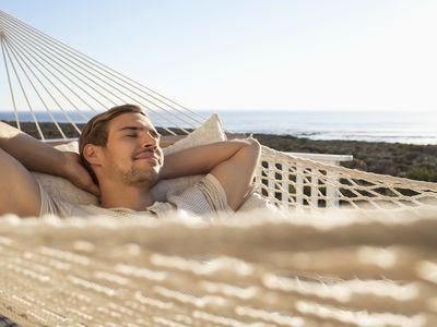 relaxation hammock