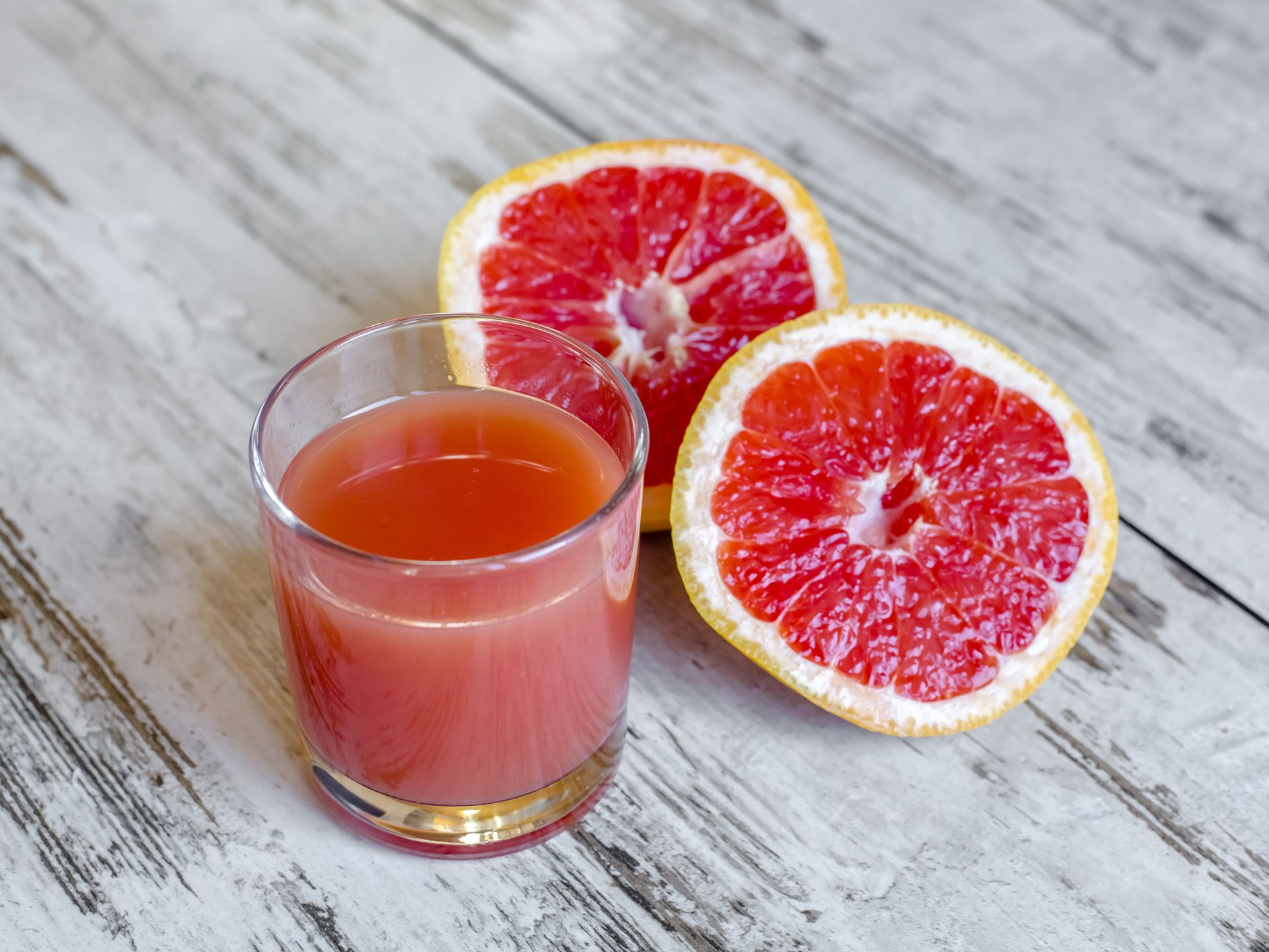 Grapefruit Interactions With Bipolar Drugs