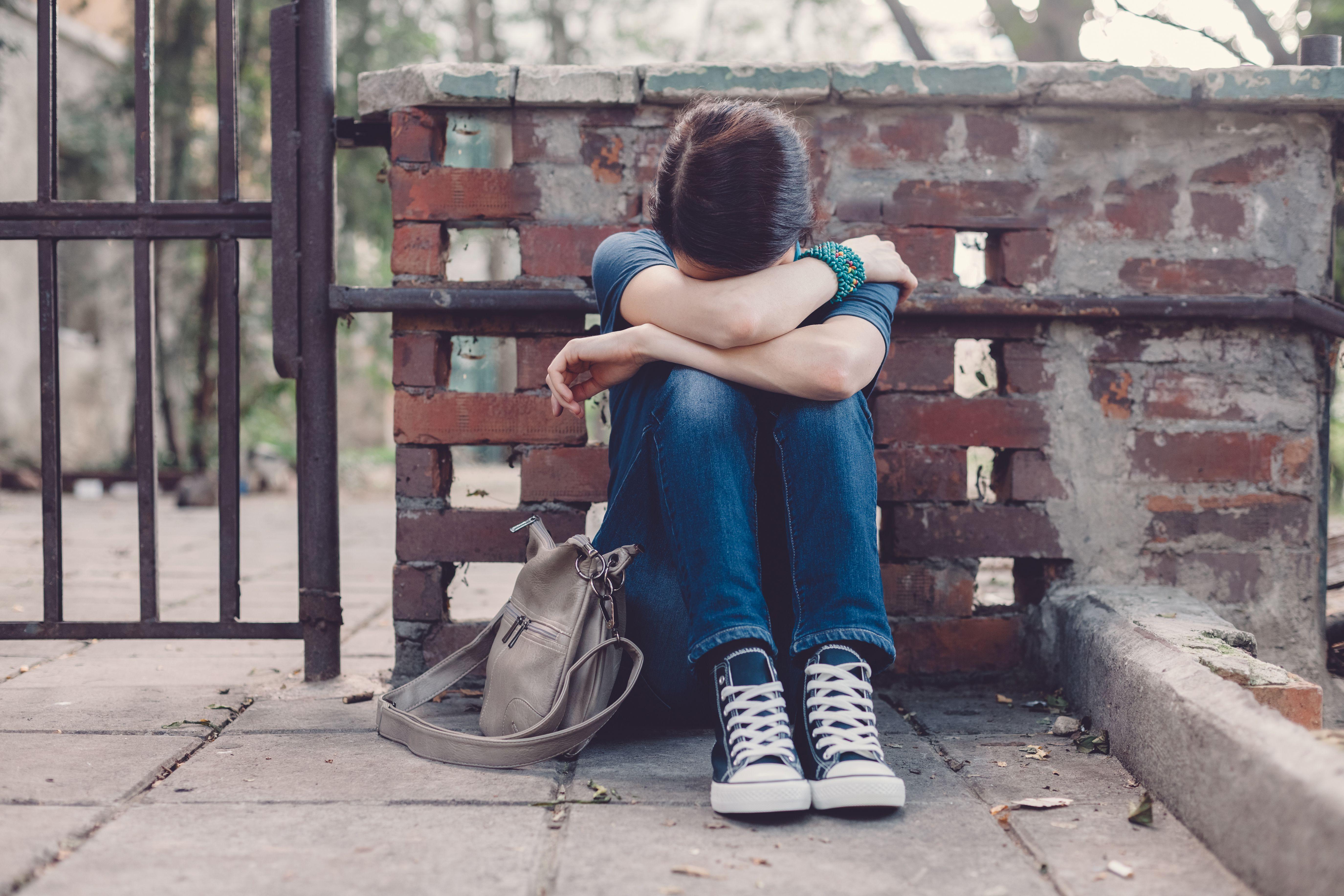 Prozac teen depression